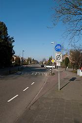 traffic sign, verkeersbord