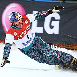 20110109: AUT, FIS World Cup Snowboard, Bad Gastein