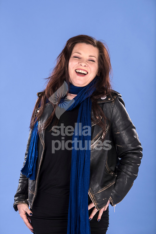 British stage actress Finty Williams pictured at Evening Standard Studio, London<br /> Picture by Daniel Hambury/@stellapicsltd 07813022858<br /> 27/02/2018