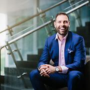 NUS Executive MBA Business School Portraits
