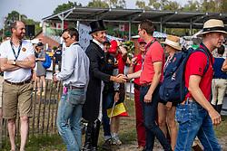 Van Rijckevorsel Constantin, BEL<br /> European Championship Eventing<br /> Luhmuhlen 2019<br /> © Hippo Foto - Dirk Caremans