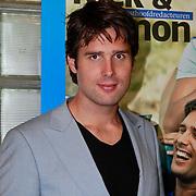 NLD/Hoofddorp/20110616 - Nick en Simon gastredacteuren damesblad Margriet, Nick Schilder