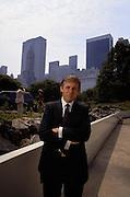 Donald Trump Wollman Rink