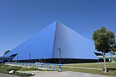 NCAA Basketball-Long Beach State Pyramid-Oct 3, 2020