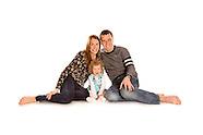 McWeeney Family Photoshoot