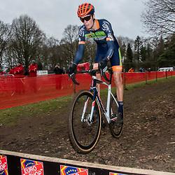 21-12-2019: Cycling : Waaslandcross Sint Niklaas