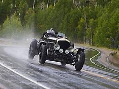 032- 1931 Bentley 4 1:2 Sport