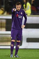 Josip Ilicic Fiorentina <br /> Firenze 04-10-2015 Stadio Artemio Franchi Football Calcio Serie A 2015/2016 Fiorentina - Atalanta Foto Andrea Staccioli / Insidefoto