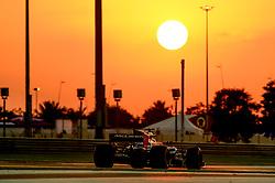 November 24, 2017 - Abu Dhabi, United Arab Emirates - Motorsports: FIA Formula One World Championship 2017, Grand Prix of Abu Dhabi, .#14 Fernando Alonso (ESP, McLaren Honda) (Credit Image: © Hoch Zwei via ZUMA Wire)