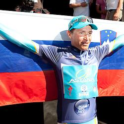 20120617: SLO, Cycling - Dirka Po Sloveniji / Tour de Slovenie 2012, day 4