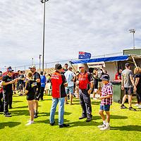50th Annual Westernationals at Perth Motorplex - Sunday