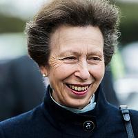 RHET - HRH Princess Anne visit