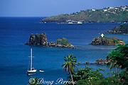 south shore, Saint Vincent,  St. Vincent & the Grenadines, West Indies ( Eastern Caribbean Sea )