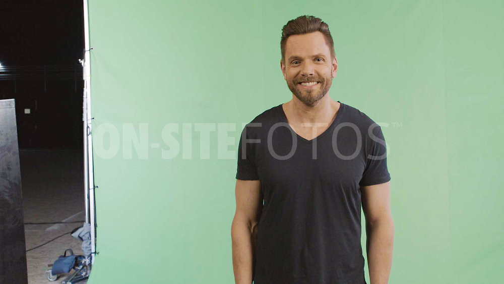 ROLL UP YOUR SLEEVES: PRESENTED BY WALGREENS -- Roll Up Your Sleeves: Presented by Walgreens -- Pictured in this screengrab: Joel McHale -- (Photo by: NBC)