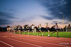 Sound Running Track Meet 2021
