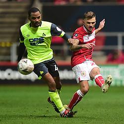 Bristol City v Huddersfield Town
