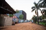 John Distilleries Pvt Ltd, Goa, India