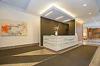 Lobby at 5 East 22nd Street