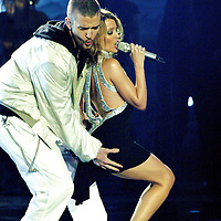 The BRIT Awards 2003