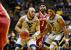 01/06/18 West Virginia vs. Oklahoma