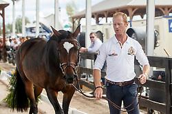 Bruynseels Niels, BEL, Cas de Liberte<br /> World Equestrian Games - Tryon 2018<br /> © Hippo Foto - Sharon Vandeput<br /> 17/09/2018