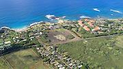 Kaneiolouma Heiau, Poipu, Kauai, Hawaii
