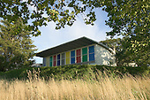Aéro-Club de Doncourt, 2005, Le Corbusier