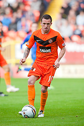 Danny Swanson, Dundee Utd..Dundee Utd 3 v 1 Inverness CT, 17th Sept 2011..©Pic : Michael Schofield.