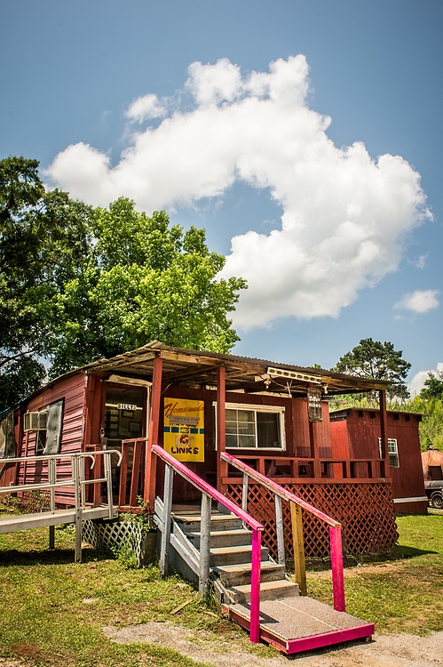 Billy's Old Fashion Barbecue in Jasper, Texas