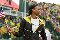 women's triple jump Olympic team qualifiers,