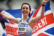 World Para Athletics Day Two 150717