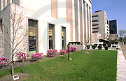Harrisburg, PA, Dauphin Co. Court House, Front Street Scape