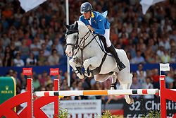 Ahlmann Christian, GER, Colorit<br /> Rolex Grand Prix CSI 5* - Knokke 2017<br /> © Dirk Caremans<br /> 09/07/17