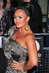 © under license to London News Pictures. 11/03/2011. Guests Attends the press night of The Hurly Burly Show at the Garrick Theatre London . Photo credit should read Alan Roxborough/LNP