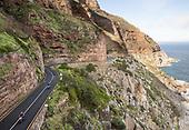 20180902 Triumph South Africa Client Ride Cape Town
