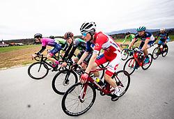 COLNAR Aljaz (Adria Mobil) during cycling race 6th Grand Prix Adria Mobil 2021, on March 28, 2021, in Novo mesto, Slovenia. Photo by Vid Ponikvar / Sportida
