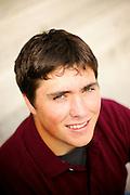 Senior Portrait Photography with Pat