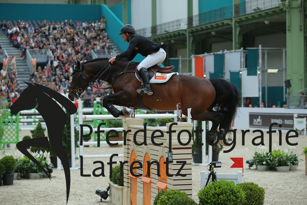 Bengtsson, Rolf-Göran, Casall La Silla<br /> Paris - Saut Hérmes 2013<br /> © www.sportfotos-lafrentz.de/Stefan Lafrentz