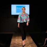 A design by Bridget Bleckman, Penumbra textile