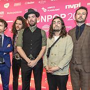NLD/Amsterdam/201702013- Edison Pop Awards 2017, De Staat