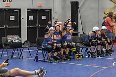 108 Boston Roller Derby Massacre vs Columbia Roller Derby QuadSquad