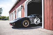 1966 Ford GT 40