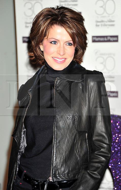 © under license to London News Pictures. 07/03/11. Natasha Kaplinsky. Mamas & Papas - 30th anniversary party,Stars attend as the baby clothing and accessories store celebrates three decades in the business with a star-studded party at the store in Regent street . Photo credit should read alan roxborough/LNP