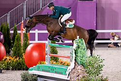 Pessoa Rodrigo, BRA, Carlito's Way 6, 313<br /> Olympic Games Tokyo 2021<br /> © Hippo Foto - Dirk Caremans<br /> 06/08/2021