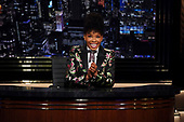 """August 13, 2021 - NY: Peacock's """"The Amber Ruffin Show"""" - Episode: 131"""