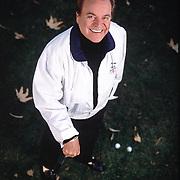 Portrait of Hollywood legend Robert Wagner