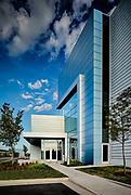 Internet data centerbuilding Ashburn VA