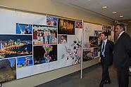 2014 10 20 UN Baku 2015 1st European Games Luncheon
