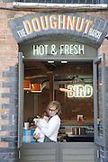 The Doughnut Hatch at BIRD