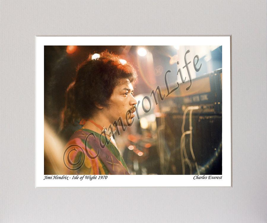 Jimi Hendrix (pensive) MCP1210-CLFE-052 CLMA-009